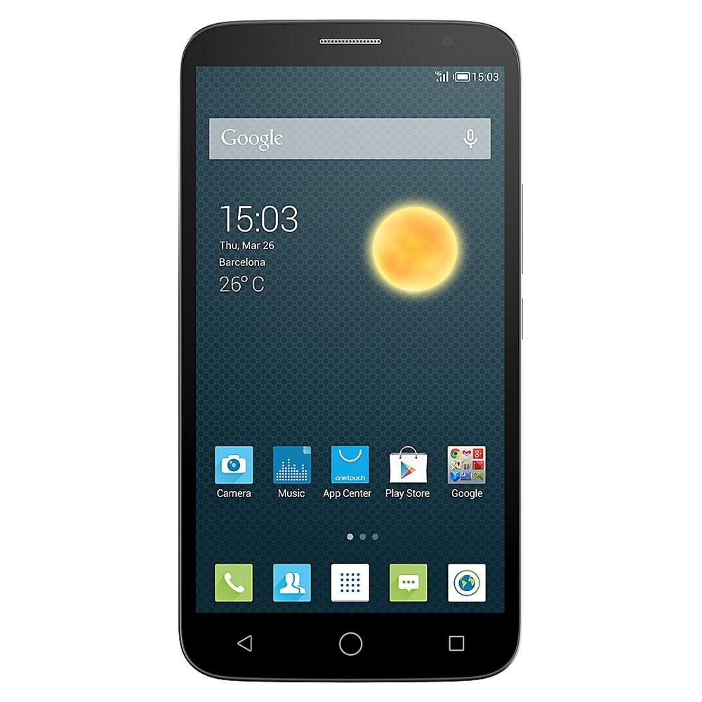 Walmart en línea: Alcatel One Touch Hero 2C 16 GB 4G LTE Desbloqueado (rebajado de $3999 a $2699)