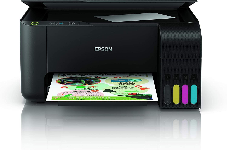 Amazon Impresora multifuncional epson l3110