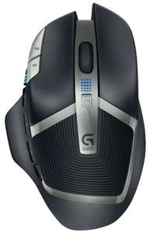 Amazon: Mouse gamer Logitech G602 (Precio normal $1,400)