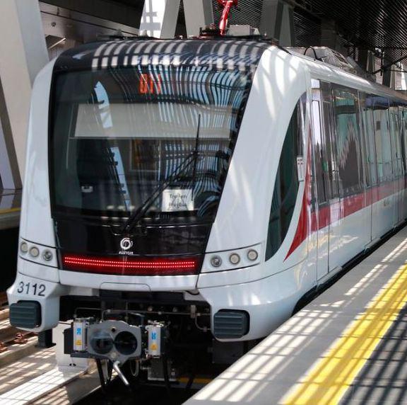 Guadalajara: Semana Gratuita en Línea 3 del Tren Ligero