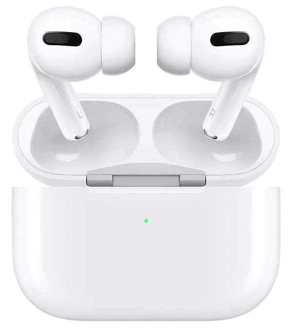 Linio: Apple Airpods PRO (con PayPal y Banorte)