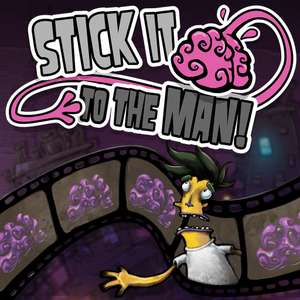 Epic Games: Gratis Stick it to The Man! (del 17 al 24 de septiembre)