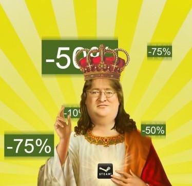Steam: Summer Sale a partir de 23 de Junio