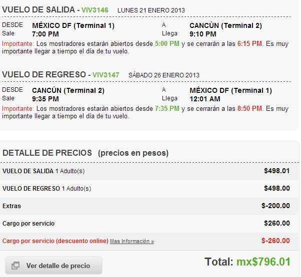"""""""Megaventa del año"""" en Vivaaerobus: vuelos desde $398 (promoción extendida)"""