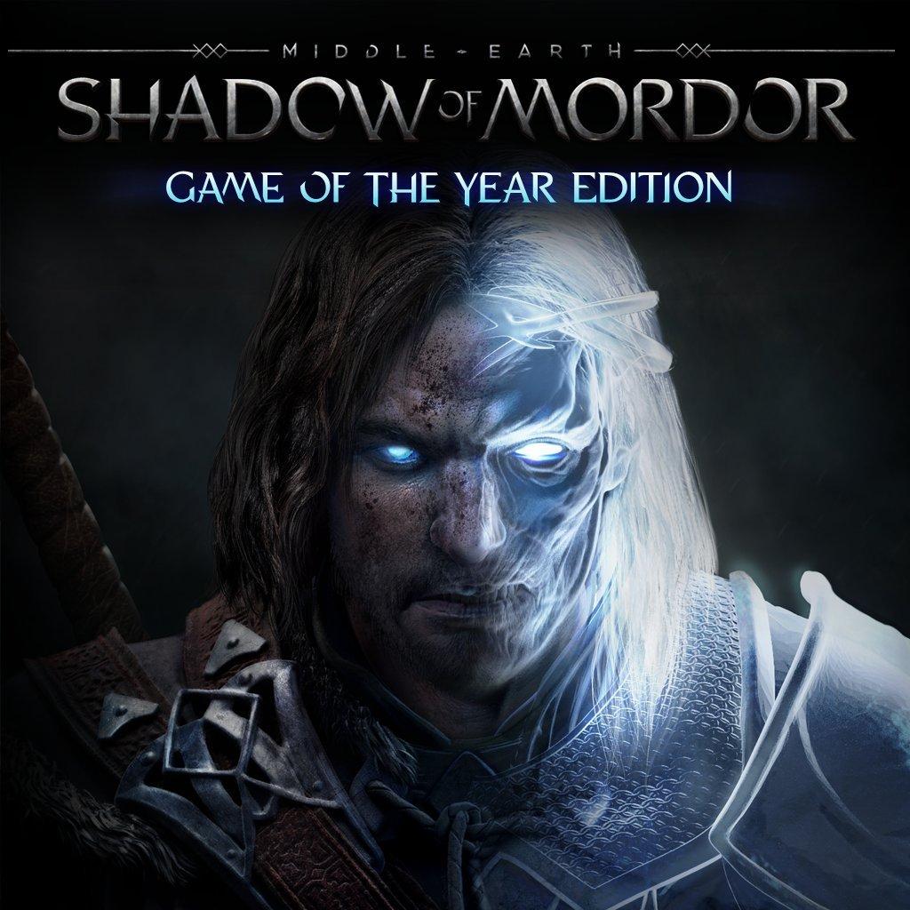 Amazon: Shadow of Mordor GOTY PS4 digital 12 dólares