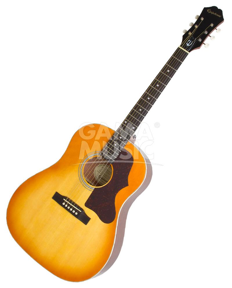 Guitarra Epiphone Limited Edition 1963 J-45 GAMA MUSIC