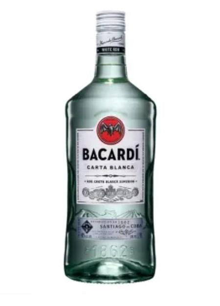 Sam's Club online: Ron Bacardí 1.75 Bacardí baja más de precio si aplicas 6x5
