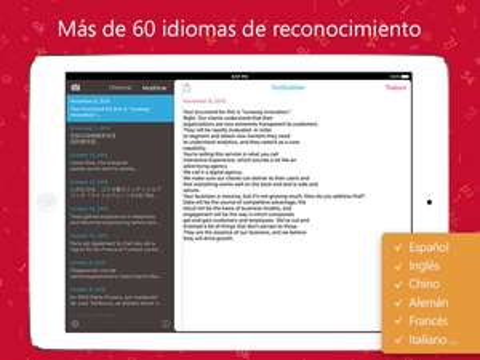 App Store: TextGrabber + Translator (App gratis de la semana).