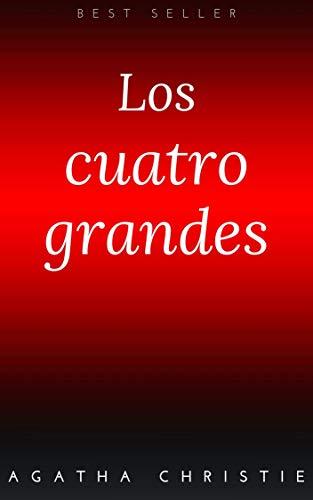 Amazon Kindle (gratis) LOS CUATRO GRANDES de Agatha Christie y muchos más...