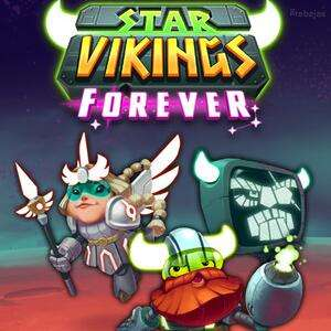 Google Play: Star Vikings Forever (Android)