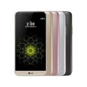 Ebay: LG G5 4Gb en RAM 32 GB ROM Version Internacional