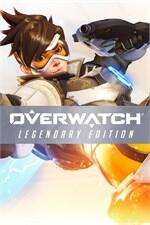 kinguin Overwatch Legendary Edition (US) para Xbox One