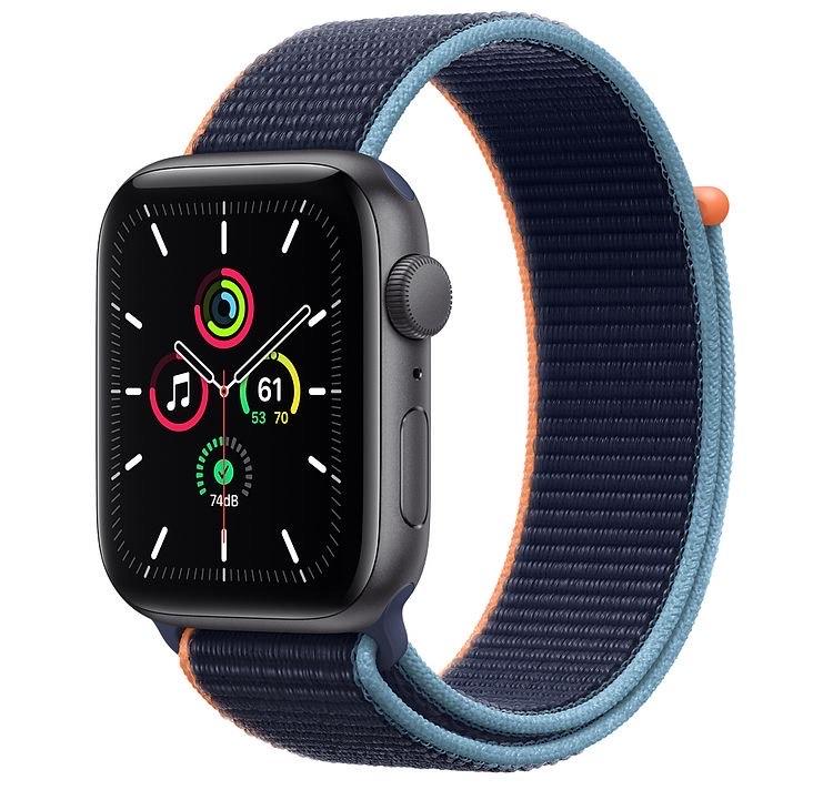 Apple Watch SE (Recién anunciado)