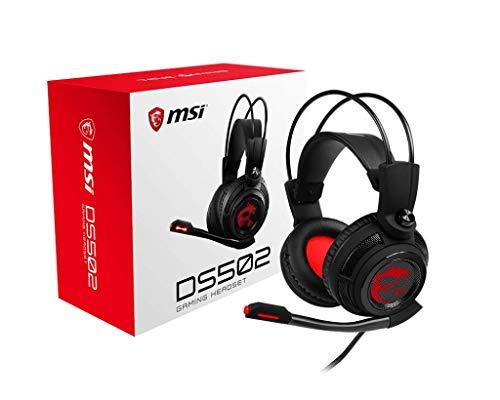 Amazon: MSI Headset DS502