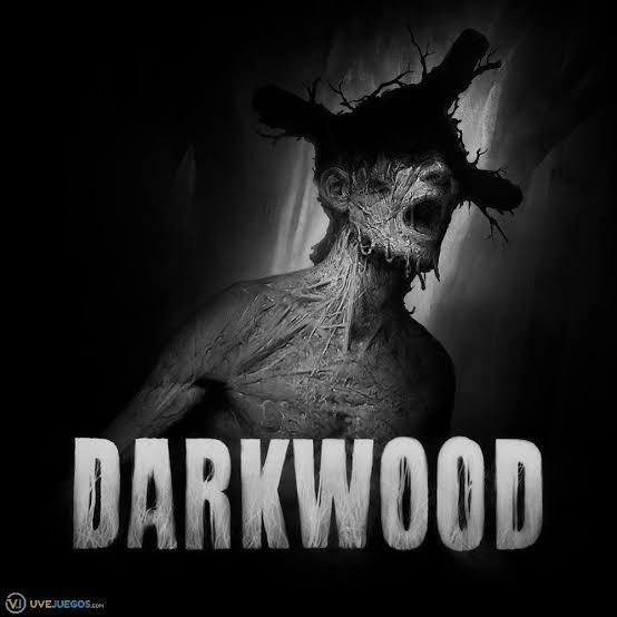 GOG: Darkwood [PC]