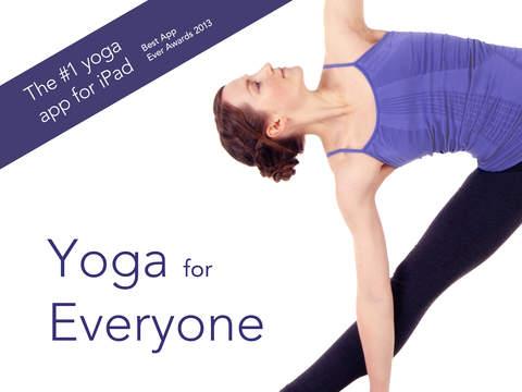 App Store: GRATIS Yoga Studio App iOS