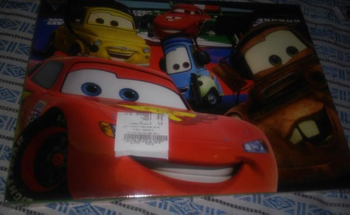 Walmart Córdoba: Caja multiusos a $25.01 y Cobertor Minnie a $30.02