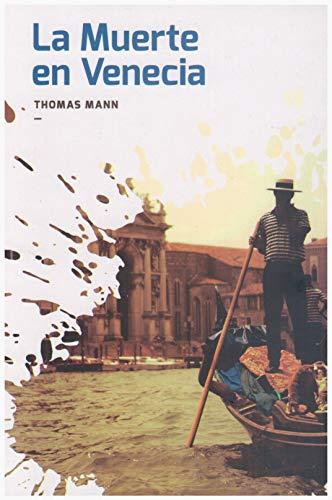 Amazon: libro (pasta blanda) LA MUERTE EN VENECIA de Thomas Mann