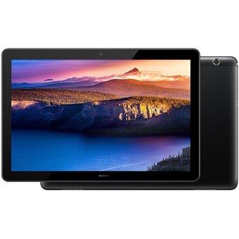 """Linio: Tablet Huawei Mediapad T5 10"""" 3GB RAM + 32GB 5100 mAh"""