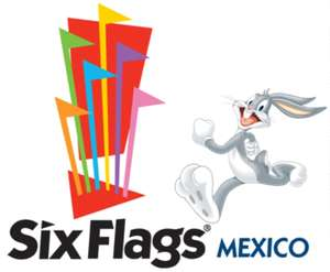 Six flags Mexico: Pase anual 2021 con hasta 75% de ahorro
