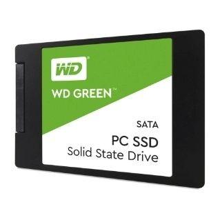Cyberpuerta SSD 480 WD GREEN