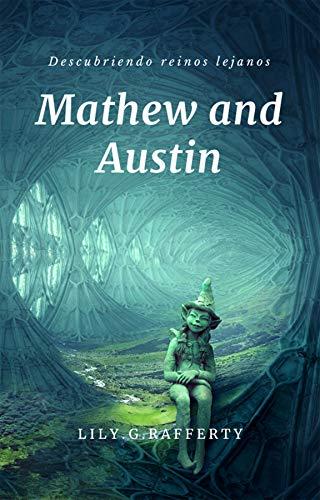 Amazon Kindle (libros gratis) MATHEW AND AUSTIN, PEPITO EL ESTUDIANTE, GEOMETRIAS y mas...