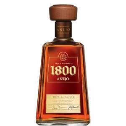 La Europea: oferta Tequila 1800 Reserva Antigua (Añejo) 700ml a $246