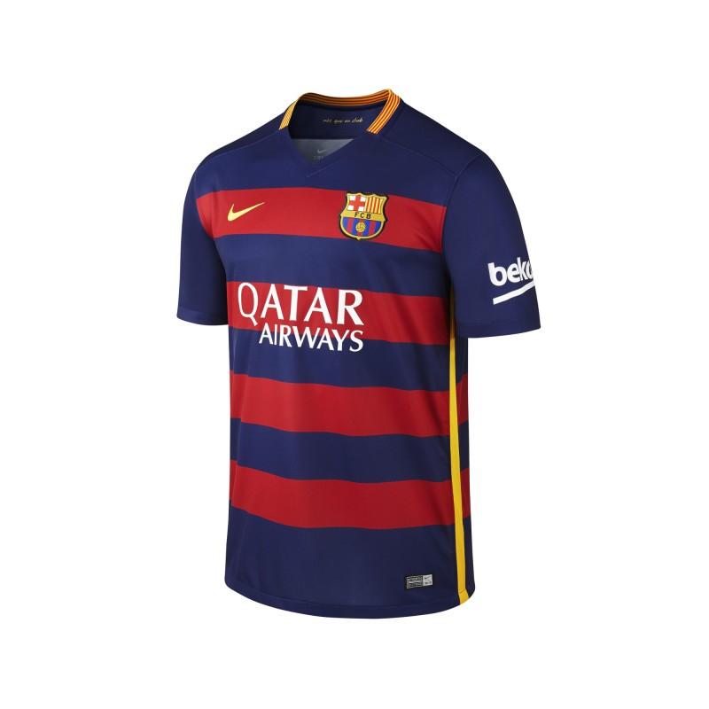 Martí en linea: Jersey Futbol Barcelona 15/16 de $1,299 a $460