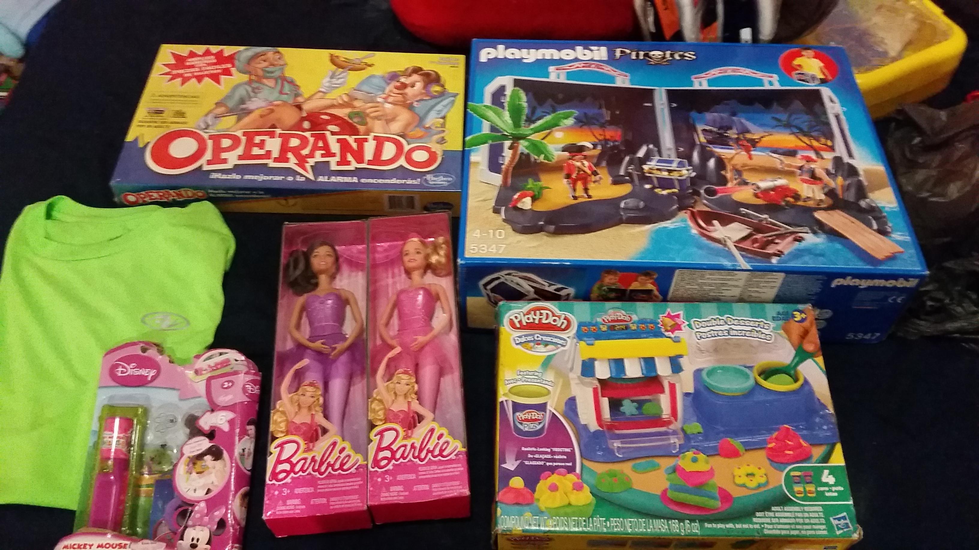 Bodega Aurrerá Campeche Kala: varios juguetes en liquidación