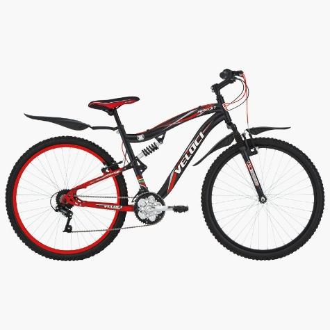 Elektra en línea: bicicleta Veloci Arkon R26 21V