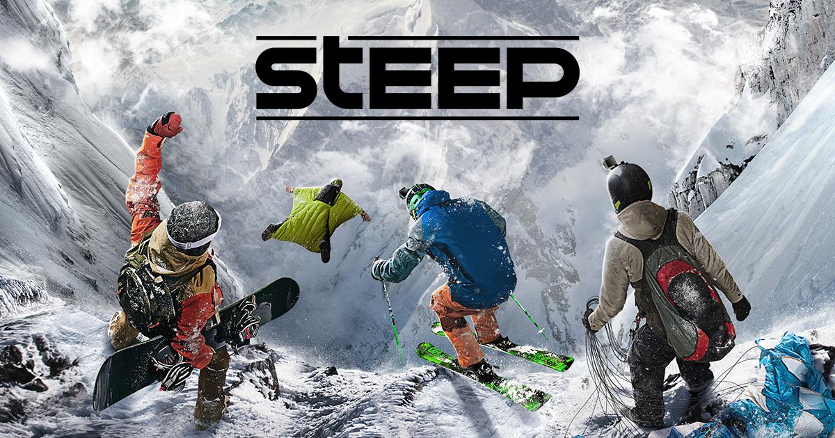 Xbox One, Play 4 y PC: Consigue La Beta Cerrada De Steep