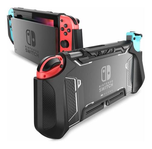 Tienda Oficial Supcase en Mercado Libre: Funda Para Consola Nintendo Switch Y Mando Joy-con