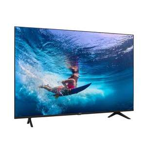 "Best Buy: Hisense 50"" Android TV - 4K Ultra HD con Citibanamex"