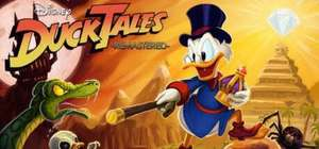 Steam: DuckTales remastered 75% de descuento