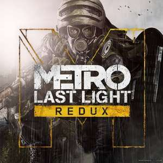 Steam: Metro Last Light Redux o Metro 2033 Redux [PC]