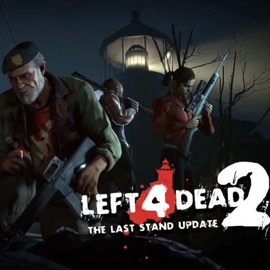 """Left 4 Dead 2: Nueva Actualización """"The Last Stand"""" [Prueba del 24-27/09]"""