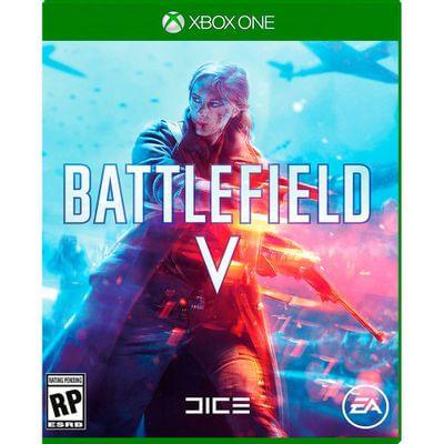 Elektra: Battlefield V para Xbox One