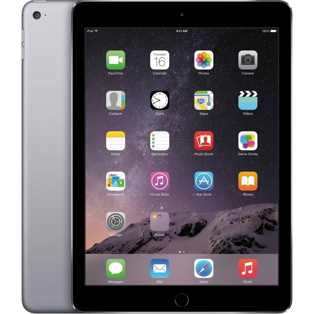 Walmart en línea: iPad Air WiFi 16Gb a $4,499