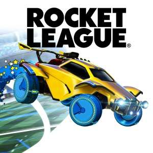 PS Store: Rocket League® - Pack de PlayStation®Plus (PS4)