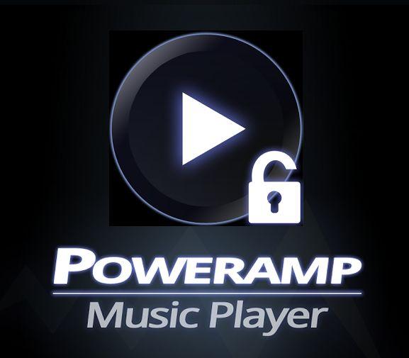 Google Play: Poweramp Full Version Unlocker y Ultimate Guitar Tabs & Chords a $5