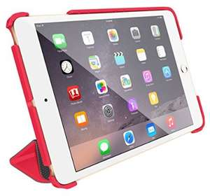 Amazon: Funda iPad Mini 1,2 y 3.
