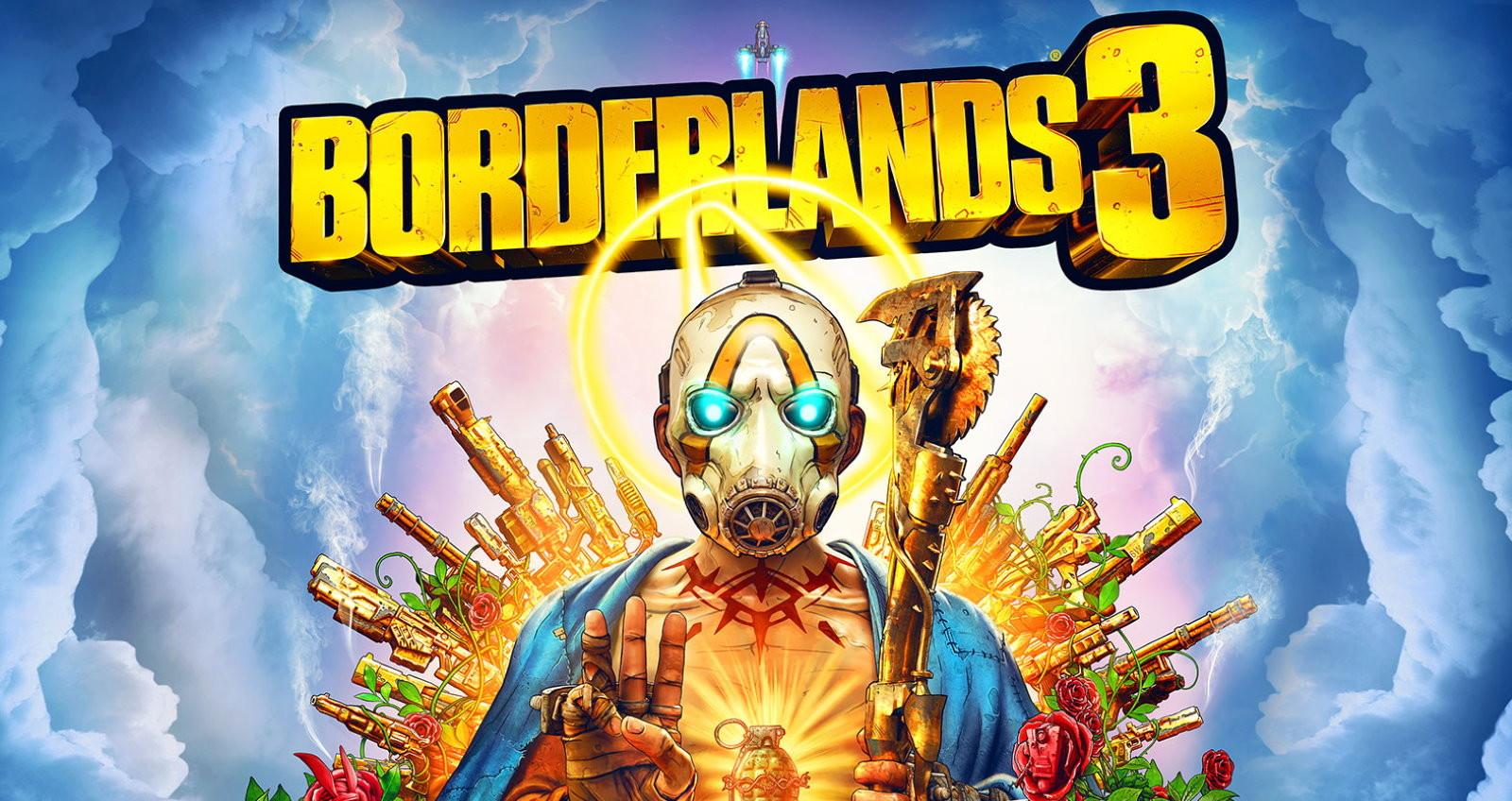 Epic Games: Borderlands 3 para PC