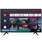 Pedidos.com: PANTALLA HISENSE SMART TV ANDROID 32H5500 $ 3377.00 (Paypal+citibanamex)