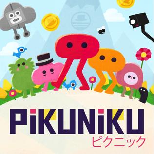 Epic Games: GRATIS Pikuniku [1/10]