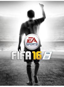 G2A: FIFA 16 barato para Xbox One