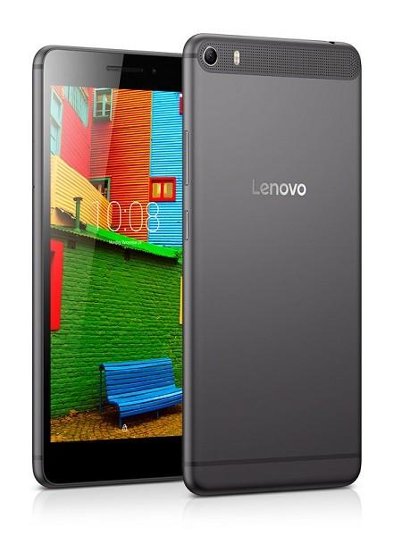 """Best Buy en línea: Lenovo Phablet PB1 750M 6.9"""" - Negra + Cupon de $100 por cada $1000 en cualquier forma de pago"""