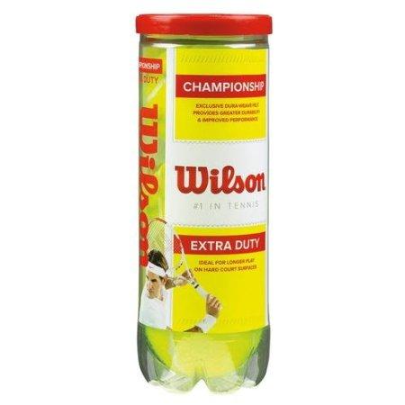 Amazon Mx: Botes de 3 pelotas de tenis Wilson desde $37.12
