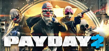 Steam: Juega GRATIS Payday 2 hasta el 4 de Julio
