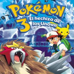 """Mira """"El hechizo de los Unown"""" gratis en TV Pokémon"""