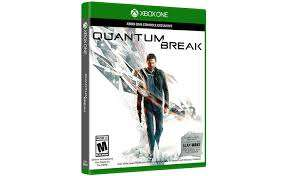 Amazon México: Quantum Break para Xbox One a $699